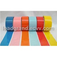 Colorful Bopp tape ,BOPP packing tape