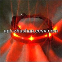 Competitive Price LED Dog Collar