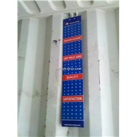 Container Desiccant for Shipping