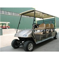 Electric Golf Car CE approved with Six Seats EG2068K