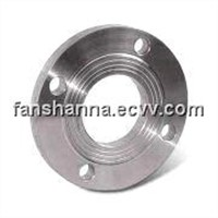 FA/SA 182 F304/F304L/F316  stainless flange