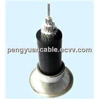 HOT! Multi Core All Aluminum Alloy Conductors