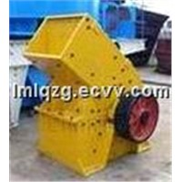 Hammer Mill Machine-Crusher