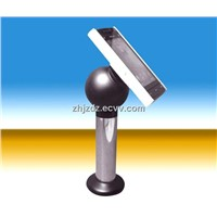 Handset security display stand