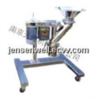 KZL-Type Speedy Granulation Machine