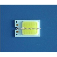 LED full lighting module(FLM/COB) encapsulation
