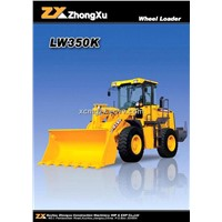 LW420F Wheel loader