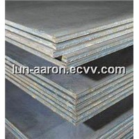 Low Alloy High Strength Steel Plate S355JR