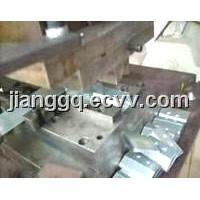 Makeing  Strapping  seal   machiner
