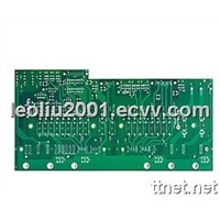Multilayer Printed Circuit Board, Multilayer PCB, Quick PCB Prototype