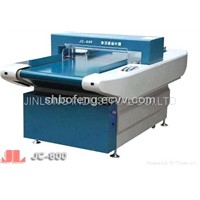 Needle Detector JC-600 for Garment, Textile, Toys Proudct Inspection
