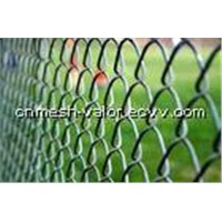 PVC Coated Fence Netting