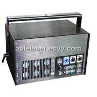 RGB laser light / OEM professional laser /animation