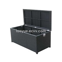 Rattan Cushion Storage Box LD8008