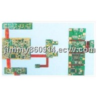 Rigid- Flex Printed Circuit Board