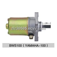Sell  EUROPE YAMAHA 100 starter