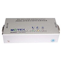 Serial photoelectric isolator(UT-2112)