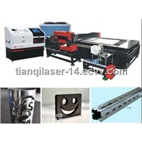 Sheet Metal Structure Laser Cutting Equipment