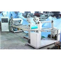 Single Layer PP/PS Extrusion Line (TJ-670)