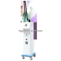 Standard Type Super Pulse CO2 Laser Compositive Therapeutic Equipment