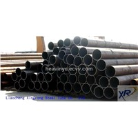 Thick Wall Seamless Steel Pipe (38 x 12mm)