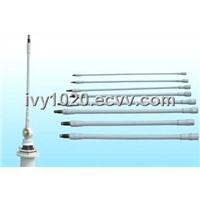 Whip-band Antenna Rod