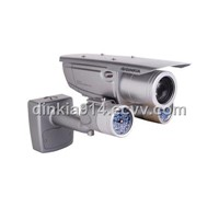 100M IR CCD Camera with OSD(DS-CR504)