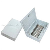 100 Pair Distribution Box With Coin Lock