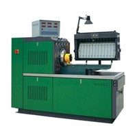 12PSB-500 Injecting Pump Test Bench
