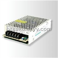 12V 5A 60W Aluminum shell non-waterproof Switching Power Supply