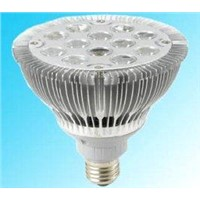 12W Indoor Led Plant Growing Lights