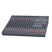 12 Channel Mixing Console DSP-12