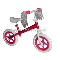 "12""walking scooter/walking bike/kid bicycle/Running bike"