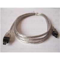 1394 Cable 4P/4P