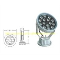 15W LED Flood Light