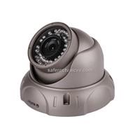 8c3433efde1 16mm Manual Iris Lens Vandal-Proof Dome Camera (SF-6SIR Seires)