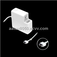 18.5V 4.6A oem single laptop ac adapter with special magnetism 5 pin for apple laptops use