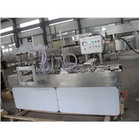 1,000L/hr Ice Cream Fruit Mixing Machine