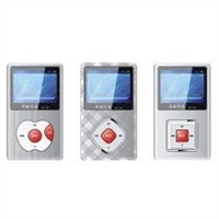 1.4inch LCM Display USB Mp3 Player with Microsd Card Slot BT-P158