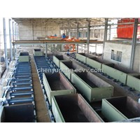 2011 new design AAC Production line (Tianyuan Brand)