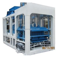 2011 the new price concrete block machine QTY10-15 (Tianyuan Brand)