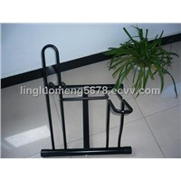 2012 PV-2B Two-bike Floor bicycle stand(ISO approved))
