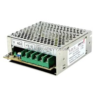 25W 5V 5A ,12V 2.1A ,15V 1.7A, 24V 1.1A Switching Power Supply (S-25 series)