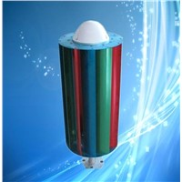 300W vertical axis wind turbines