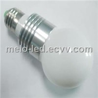 3Watt LED Bulb products