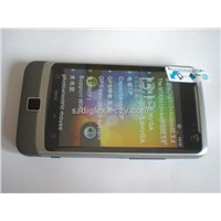 3.5 Android Phone A7272+ with MTK6513+ Photoelectric Mouse GPS Wifi Dual sim dual standby~