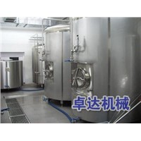 500L - 1000L draft beer equipment for micro brewery, pub and resturant