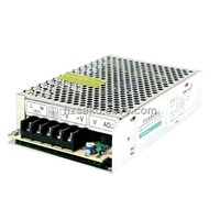 50W Single Output DC Power Supply-AC/DC (S-50 series)