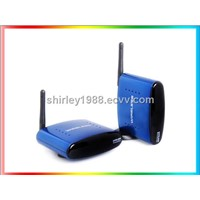 5.8GHz Wireless Security Camera System                        Model: PAT-630