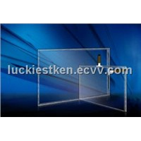 5 Wire Resistive Touchscreen
